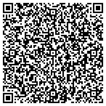 """QR-код с контактной информацией организации ООО """"Бикрамтрэйд"""""""