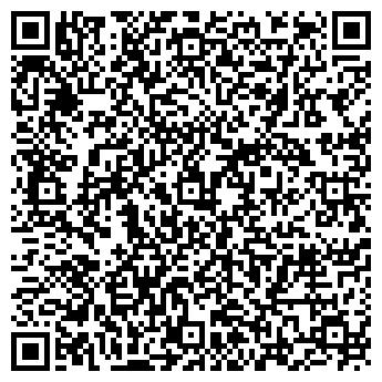 QR-код с контактной информацией организации ООО ВАМП ИНЖИНИРИНГ