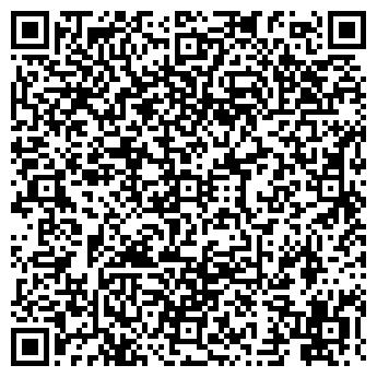 QR-код с контактной информацией организации АВТОТРАНСПОРТ, ООО