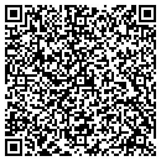 QR-код с контактной информацией организации ИП Давид