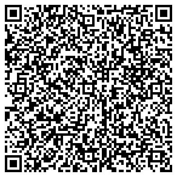 QR-код с контактной информацией организации АТП УРСА ПРЕДПРИЯТИЯ ОРЕНБУРГГАЗПРОМ