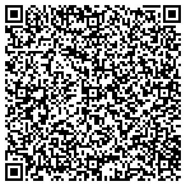 QR-код с контактной информацией организации Общество с ограниченной ответственностью ТОО «Энергия плюс Караганда»
