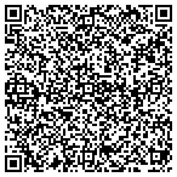 QR-код с контактной информацией организации ТОО «Bagrain TechnoColor»