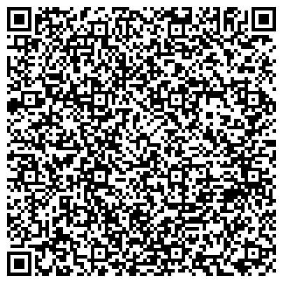 QR-код с контактной информацией организации Публичное акционерное общество Усть-Каменогорский филиал АО «Alageum Electric»