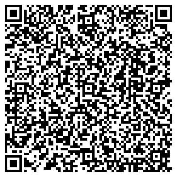 """QR-код с контактной информацией организации ТОО """"LED PROGRESSIVE GROUP"""""""
