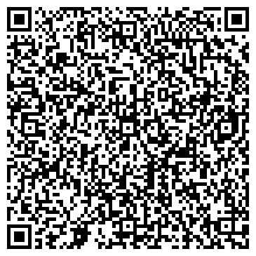 """QR-код с контактной информацией организации ТОО """"Peugeot Part Shop"""""""