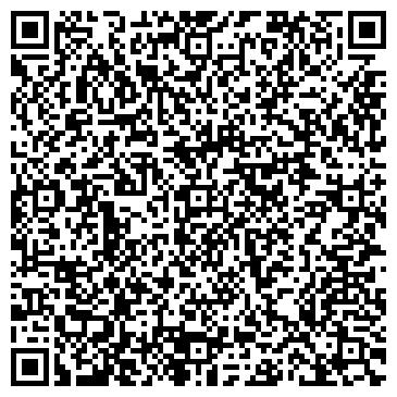 QR-код с контактной информацией организации Общество с ограниченной ответственностью ТОО «СМС Унистар Текнолоджи»