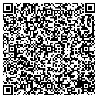 QR-код с контактной информацией организации ЗОВ СЛУЖБА