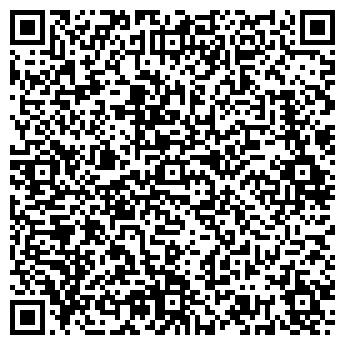 """QR-код с контактной информацией организации ООО """"Планетавто"""""""