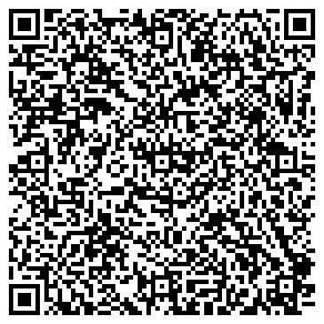 QR-код с контактной информацией организации Общество с ограниченной ответственностью Промышленные Вентиляторы