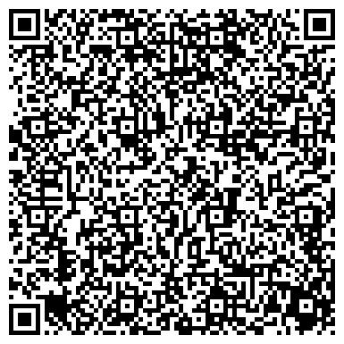 QR-код с контактной информацией организации ООО «Альви-Трэйд»
