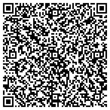 QR-код с контактной информацией организации ОРЕНБУРГАВТОТРАНСОБСЛУЖИВАНИЕ ТЭП, ООО