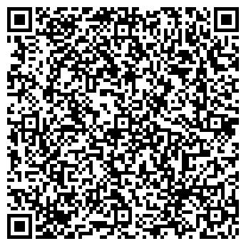 QR-код с контактной информацией организации Общество с ограниченной ответственностью ООО «ПауерГруп»