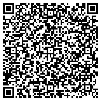 QR-код с контактной информацией организации ЧУП Промполимертехно