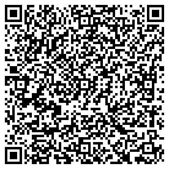 """QR-код с контактной информацией организации Общество с ограниченной ответственностью ООО """"Аквабрег"""""""