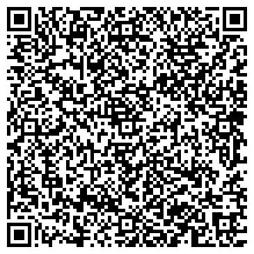 QR-код с контактной информацией организации ООО «ПромЭнергоБизнес»