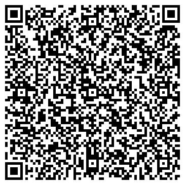 QR-код с контактной информацией организации АРАТ РЕКЛАМНАЯ ГРУППА