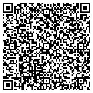 QR-код с контактной информацией организации Мириам