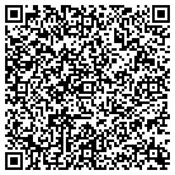 QR-код с контактной информацией организации АПМ-Тетраморф, ООО