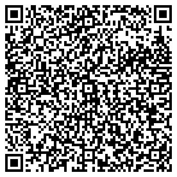 QR-код с контактной информацией организации Актехтрейд, ООО