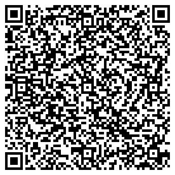 QR-код с контактной информацией организации Максишина, ОДО