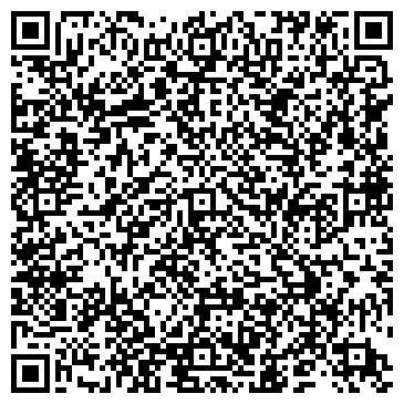 QR-код с контактной информацией организации Оптрейдимпэкс, ОДО