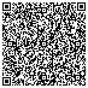 QR-код с контактной информацией организации АлюПро, СООО