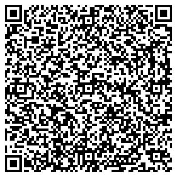 QR-код с контактной информацией организации Агротехналадка, УП