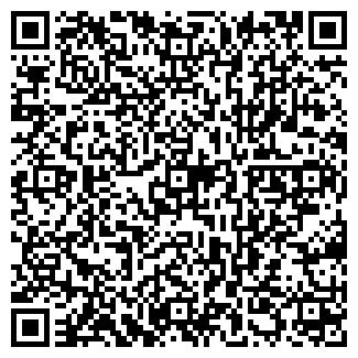 QR-код с контактной информацией организации Евролайт, ООО