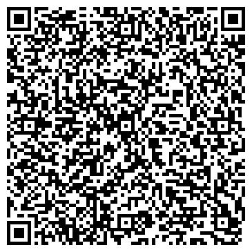 QR-код с контактной информацией организации ОРЕНБУРГНЕФТЕХИММОНТАЖ ЗАО ФИЛИАЛ № 6