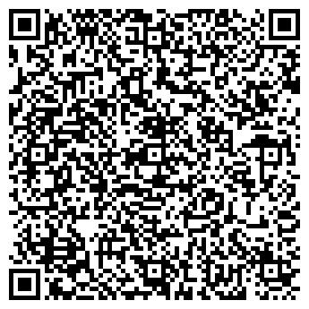 QR-код с контактной информацией организации Новая Европа, ЗАО