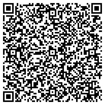 QR-код с контактной информацией организации Луминозо, ООО
