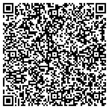 QR-код с контактной информацией организации Трепласт, ООО СП