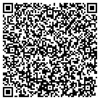 QR-код с контактной информацией организации Петр-Ханц, ОДО