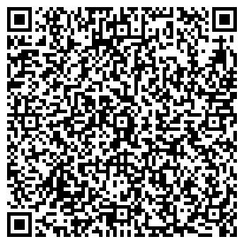 QR-код с контактной информацией организации Электроплан, УП