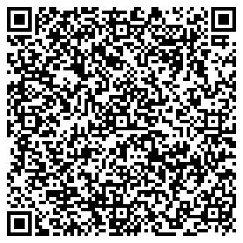 QR-код с контактной информацией организации СеверРосЭнерго, ООО