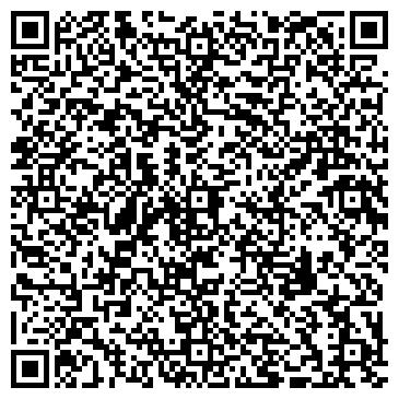 QR-код с контактной информацией организации Интернет-магазин izzabugra.com.ua