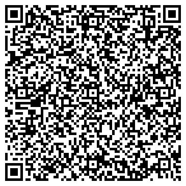 QR-код с контактной информацией организации УМИТ ОАО ОРЕНБУРГТРАНССТРОЙ