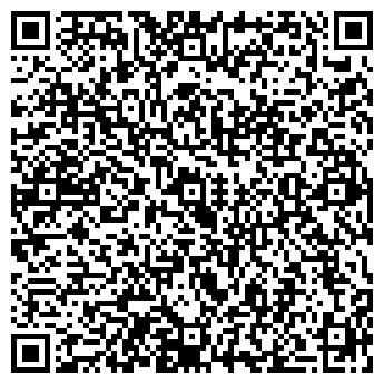 QR-код с контактной информацией организации ЧПКП фирма «Диалит»