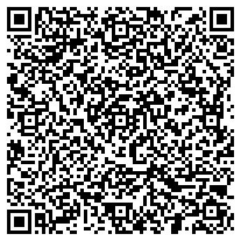 QR-код с контактной информацией организации ООО «Дайга—ЮТ»