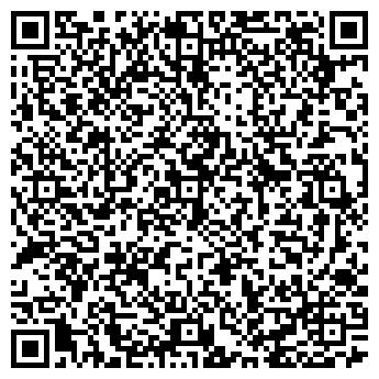 QR-код с контактной информацией организации ФЛП Векленко