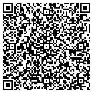 QR-код с контактной информацией организации Guarand