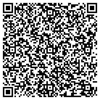 QR-код с контактной информацией организации ООО «Нью Лайт»