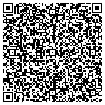 QR-код с контактной информацией организации УТТ И СТ ФИЛИАЛА ОРЕНБУРГГАЗ