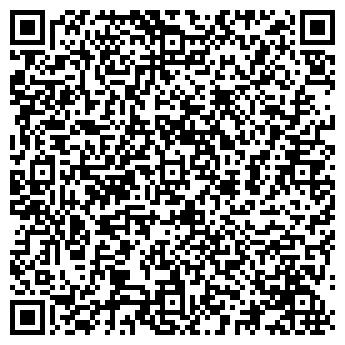 """QR-код с контактной информацией организации ПП """"Тех-арт"""""""