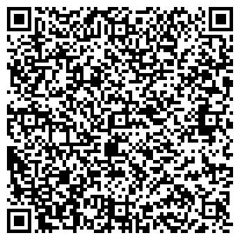 QR-код с контактной информацией организации gameclub