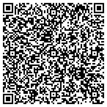 QR-код с контактной информацией организации ЦЕНТРАЛЬНОЕ АТП ДЕПАРТАМЕНТА АПК ОБЛАСТИ