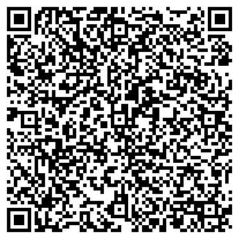 QR-код с контактной информацией организации Petrik Shoes