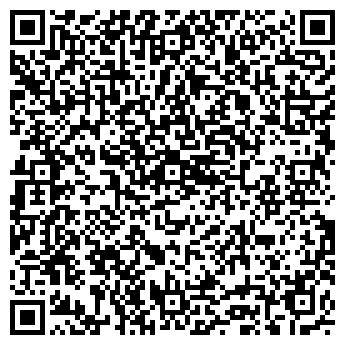 QR-код с контактной информацией организации Kuzn UA Shop