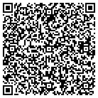QR-код с контактной информацией организации Промэлектро ОВС
